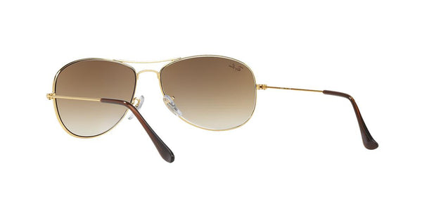 RAY BAN RB 3362 001/51 GOLD -  - Sunglasses - Sunglass Trend - 6
