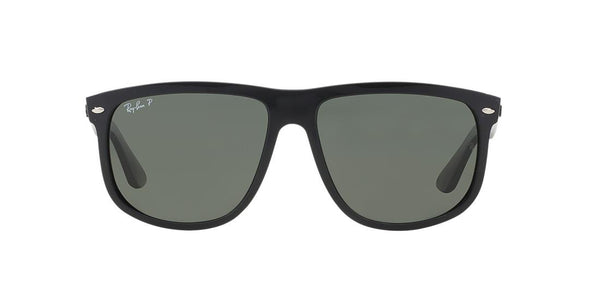 RAY BAN RB 4147 601/58 BLACK POLARIZED -  - Sunglasses - Sunglass Trend - 2