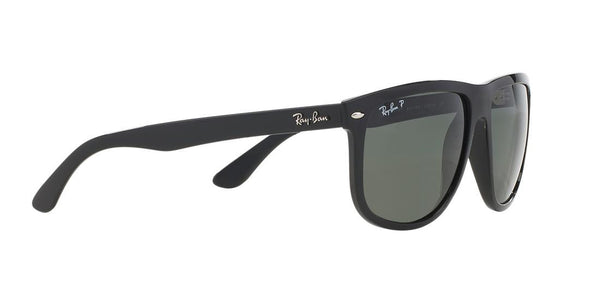 RAY BAN RB 4147 601/58 BLACK POLARIZED -  - Sunglasses - Sunglass Trend - 3