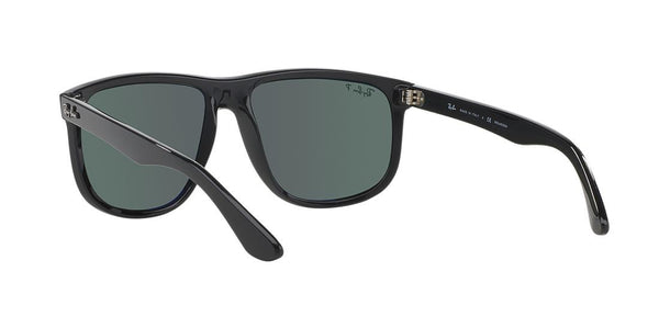 RAY BAN RB 4147 601/58 BLACK POLARIZED -  - Sunglasses - Sunglass Trend - 5