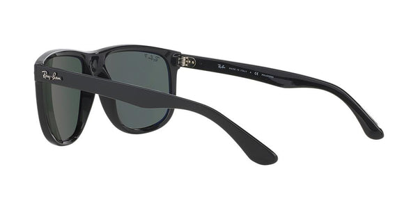 RAY BAN RB 4147 601/58 BLACK POLARIZED -  - Sunglasses - Sunglass Trend - 6