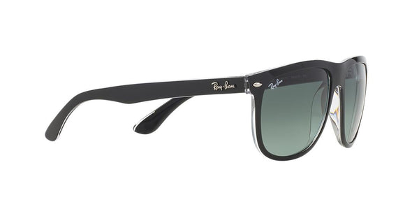 RAY BAN RB 4147 601/32 BLACK -  - Sunglasses - Sunglass Trend - 3
