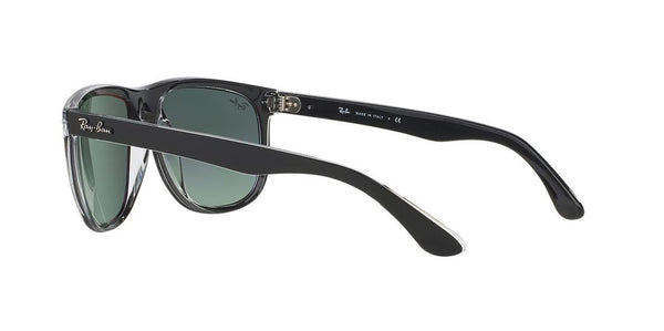 RAY BAN RB 4147 601/32 BLACK -  - Sunglasses - Sunglass Trend - 6