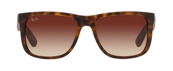 RAY BAN RB 4165 JUSTIN -  - Sunglasses - Sunglass Trend - 2