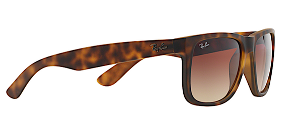 RAY BAN RB 4165 JUSTIN -  - Sunglasses - Sunglass Trend - 3