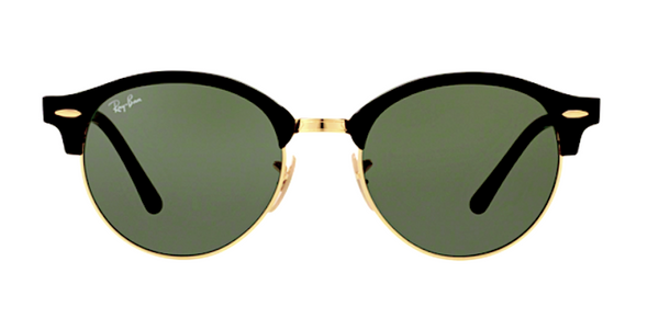 RAY BAN CLUB ROUND RB 4246 -  - Sunglasses - Sunglass Trend - 2