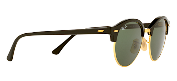 RAY BAN CLUB ROUND RB 4246 -  - Sunglasses - Sunglass Trend - 4