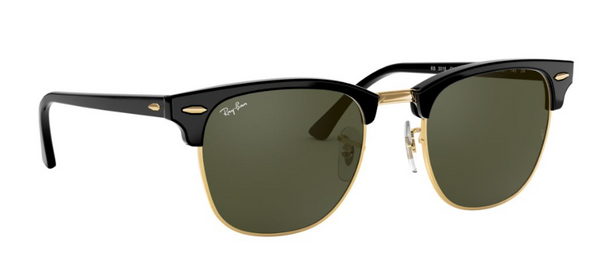 RAY-BAN Clubmaster RB 3016 W0365
