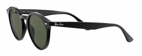 RAY-BAN  RB 2180 601/71 Round Sunglasses