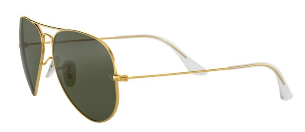 RAY-BAN Original Gold Aviator RB 3025 L0205