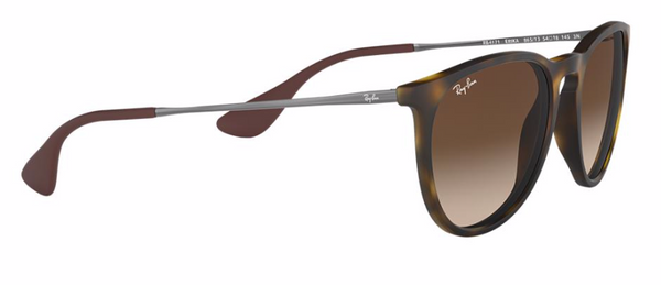 RAY-BAN RB 4171 865/13 Erika Tortoise Sunglasses