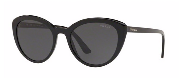 PRADA CAT EYE PR 02VS 1AB5S0
