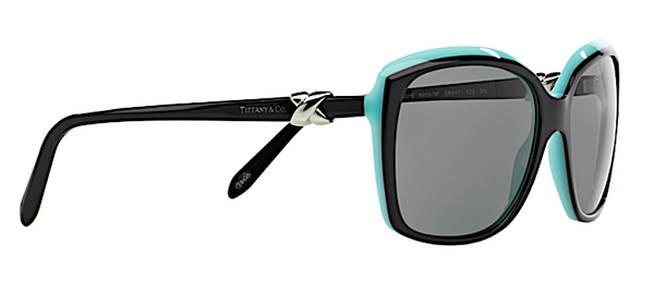 TIFFANY & Co. TF 4076 | TIFFANY Signature Collection -  - Sunglasses - Sunglass Trend - 3