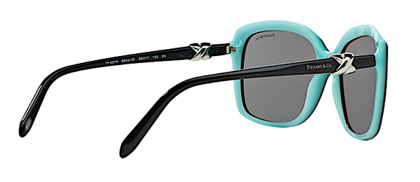 TIFFANY & Co. TF 4076 | TIFFANY Signature Collection -  - Sunglasses - Sunglass Trend - 5