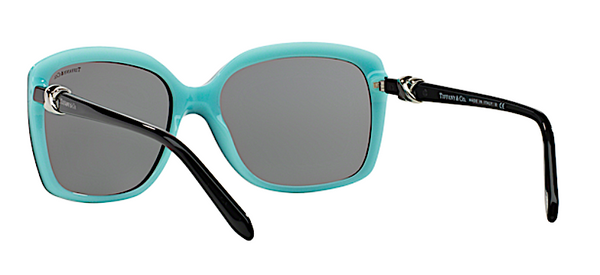 TIFFANY & Co. TF 4076 | TIFFANY Signature Collection -  - Sunglasses - Sunglass Trend - 6