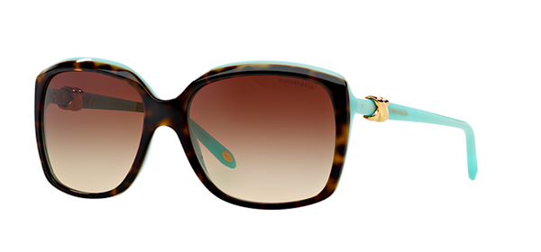 TIFFANY & Co. TF 4076 | TIFFANY Signature Collection -  - Sunglasses - Sunglass Trend - 1