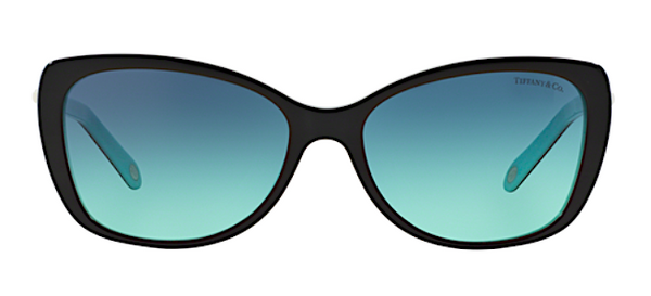 TIFFANY & Co. TF 4103 HB | Aria Pearl Collection -  - Sunglasses - Sunglass Trend - 2