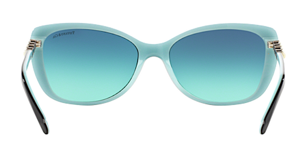 TIFFANY & Co. TF 4103 HB | Aria Pearl Collection -  - Sunglasses - Sunglass Trend - 5