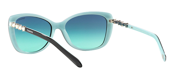TIFFANY & Co. TF 4103 HB | Aria Pearl Collection -  - Sunglasses - Sunglass Trend - 6