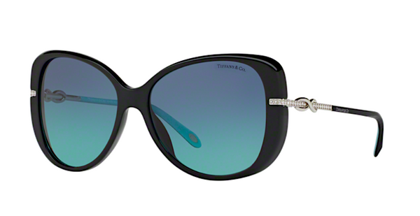 TF 4126 B 80559S | TIFFANY Anniversary Infinity Collection -  - Sunglasses - Sunglass Trend - 1