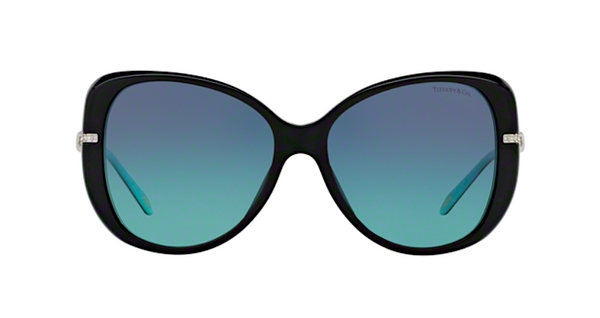 TF 4126 B 80559S | TIFFANY Anniversary Infinity Collection -  - Sunglasses - Sunglass Trend - 2