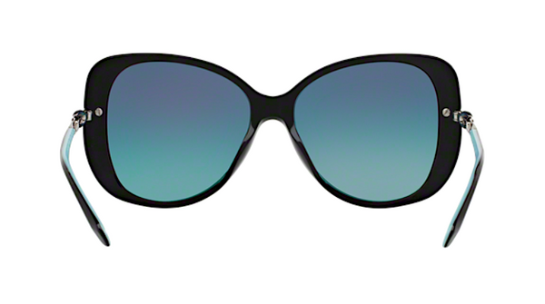 TF 4126 B 80559S | TIFFANY Anniversary Infinity Collection -  - Sunglasses - Sunglass Trend - 5