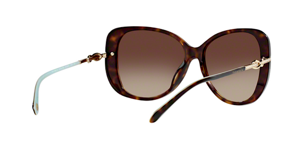 TF 4126 B 81343B - TIFFANY ANNIVERSARY COLLECTION -  - Sunglasses - Sunglass Trend - 5