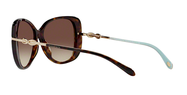 TF 4126 B 81343B - TIFFANY ANNIVERSARY COLLECTION -  - Sunglasses - Sunglass Trend - 6