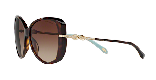 TF 4126 B 81343B - TIFFANY ANNIVERSARY COLLECTION -  - Sunglasses - Sunglass Trend - 7