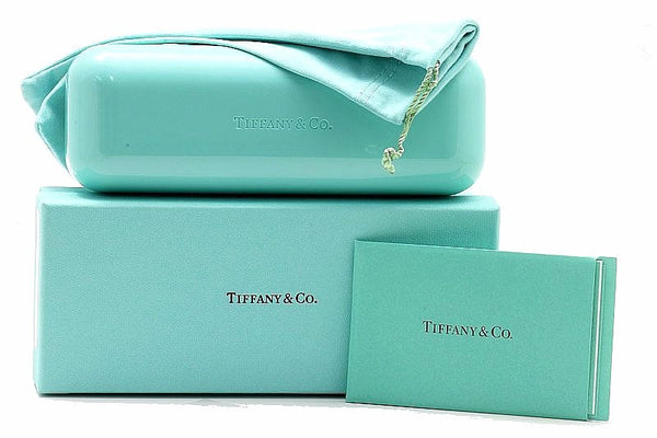 TF 4126 B 80559S | TIFFANY Anniversary Infinity Collection -  - Sunglasses - Sunglass Trend - 7