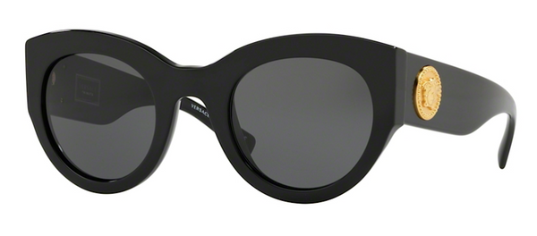 VERSACE MOD VE 4353 GB1/87 Classic Sunglasses