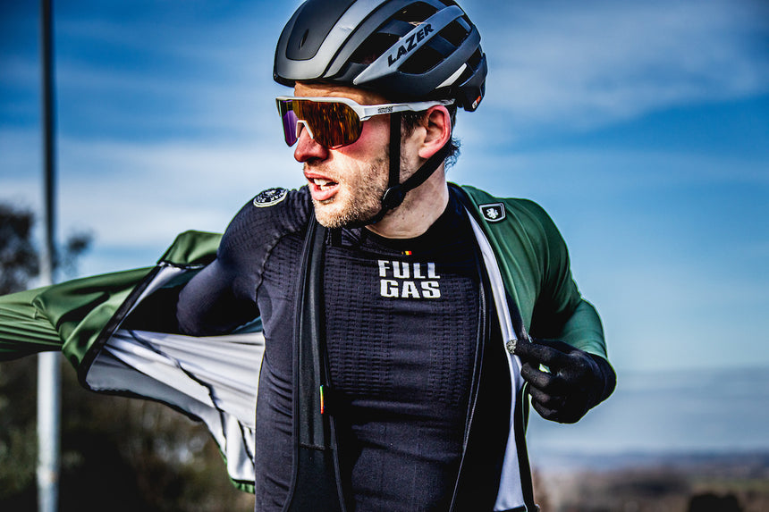 FULL GAS Base layer