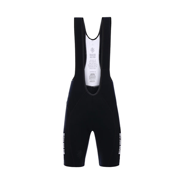 Tommeke Thermal Bib Shorts ( S ONLY)