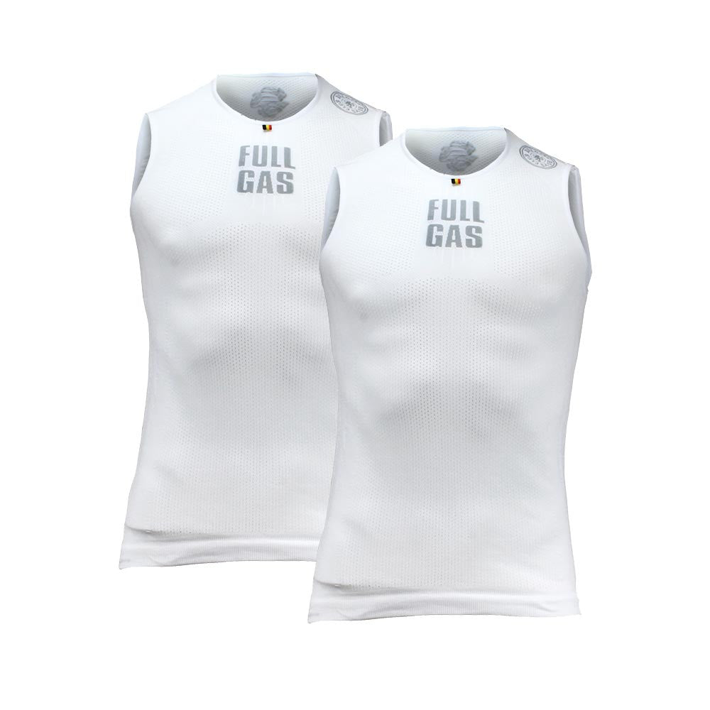 'Full Gas' Base Layer - Bundle of 2