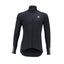 'Boom' Pro Thermal Jersey (Black)