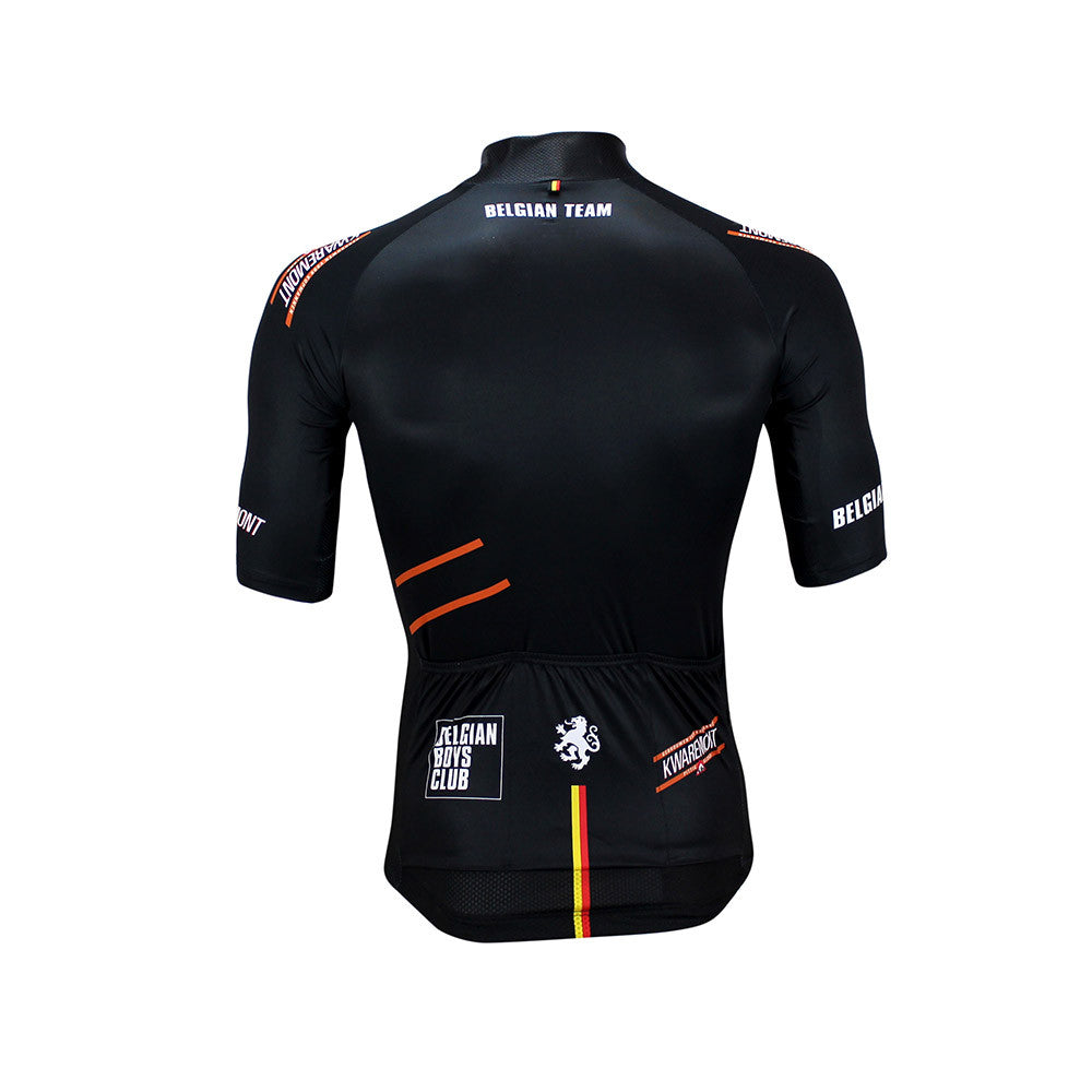 KWAREMONT/BBC CLUB JERSEY