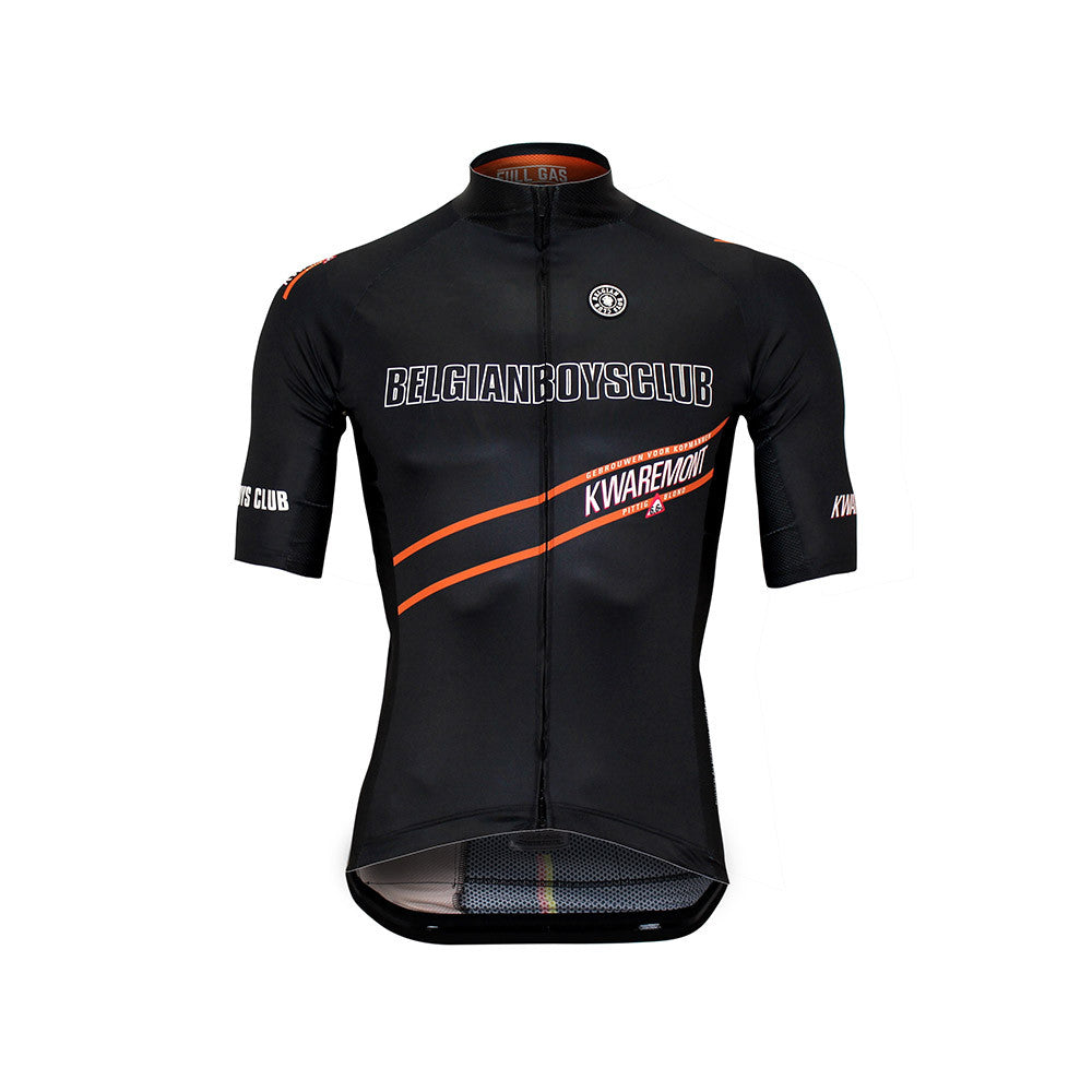KWAREMONT/BBC CLUB JERSEY (XS, XXL ONLY)