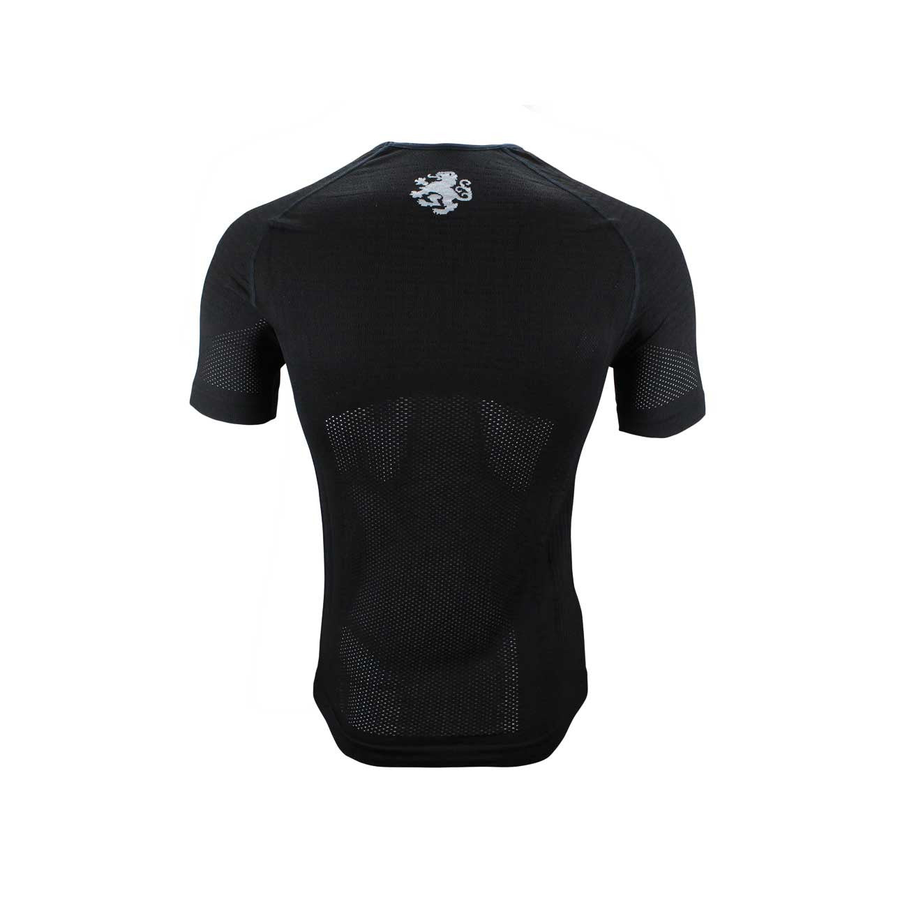 'Full Gas' Short Sleeve base layer