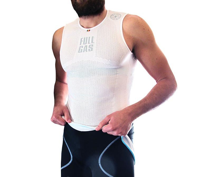 'Full Gas' Base Layer
