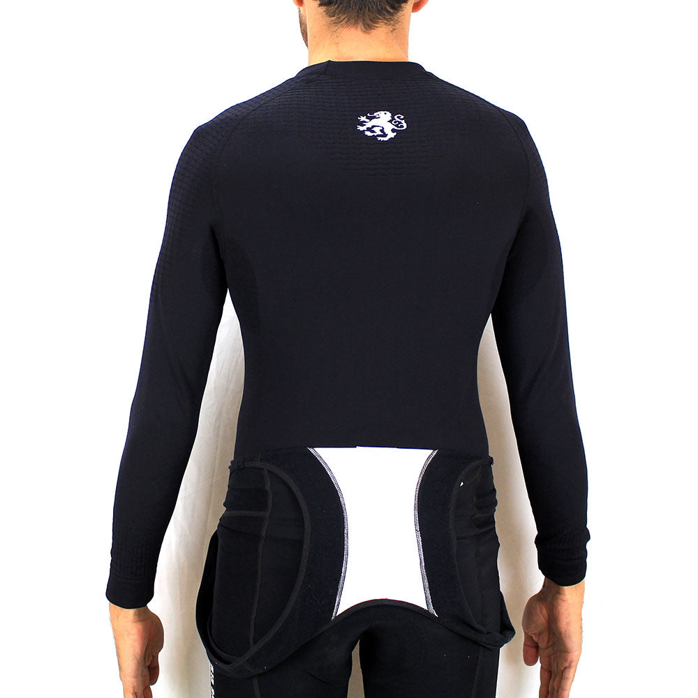 'Full Gas' Long Sleeve Winter Base Layer