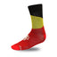 'De Ronde' High Tops Socks