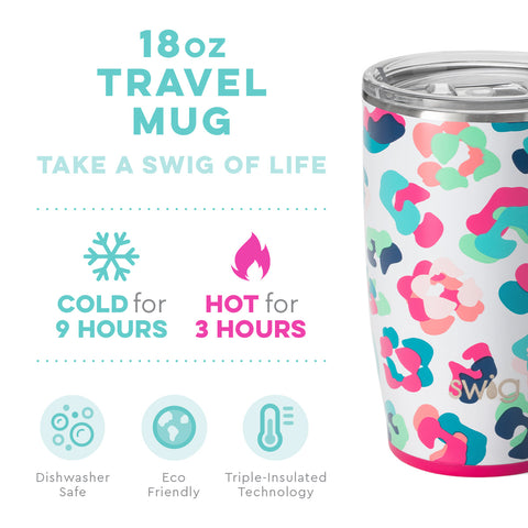 Swig Travel Mug in Party Animal