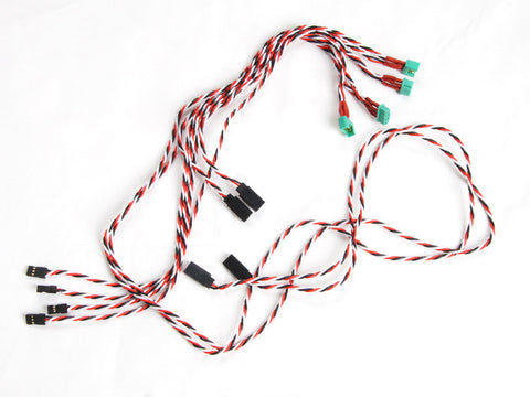Wiring harness - extended - RCRCM.com