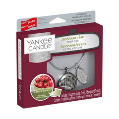 Yankee Car Charming Scents