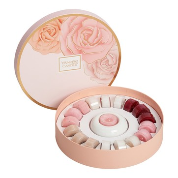 Tea-Light Delight Gift Set