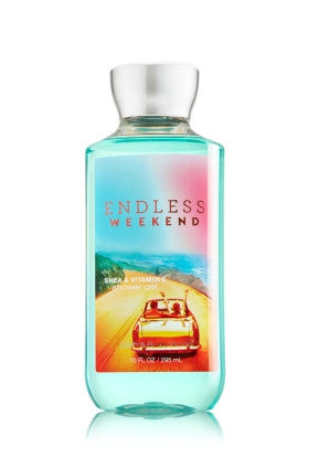 Endless Weekend