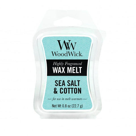 Sea Salt & Cotton