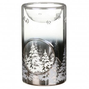 Winter Trees Wax Melt Warmer