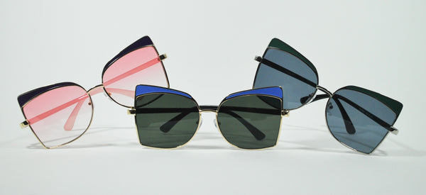 Monarch Sunnies
