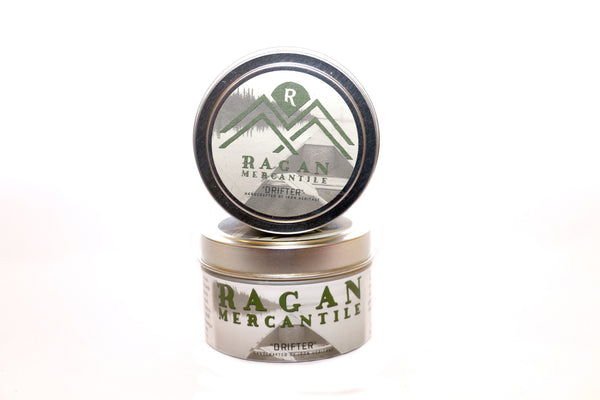 Ragan Mercantile - Drifter Iron Oil